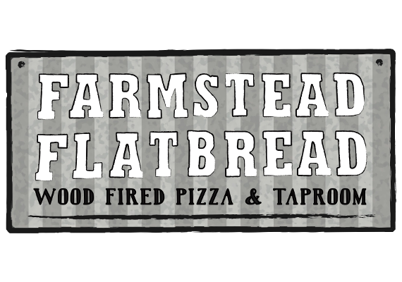 Farmstead Flatbread Logo Color